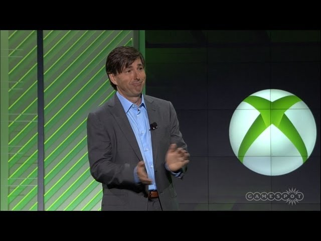 GS News - Microsoft changing Xbox One policies