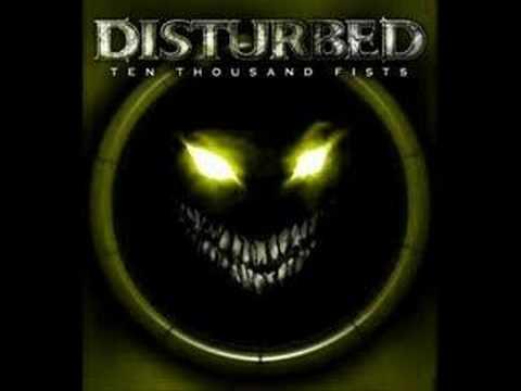 Disturbed - Deify