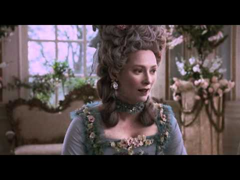 Orlando (1992). The lady is aflame... and silent. Perfect