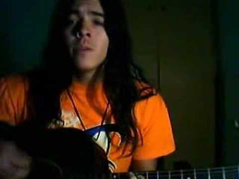 FOO FIGHTERS Everlong cover by Chano (NOUS)