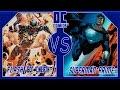 Супермен Прайм VS Флэш - Бог смерти