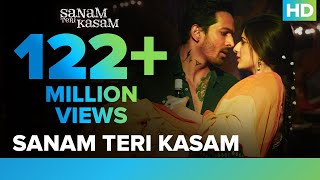 Sanam Teri Kasam Title Song