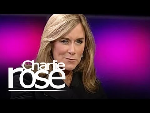 Thumbnail image for 'Charlie Rose - Angela Ahrendts, CEO of Burberry'