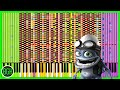 IMPOSSIBLE REMIX - Axel F (Crazy Frog)