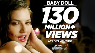 'Baby Doll ' Ragini MMS 2 Sunny Leone Song