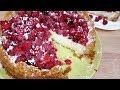 Петербуржский творожный пирог
