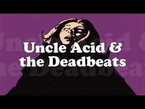 """Uncle Acid & the Deadbeats """"I'll Cut You Down"""" (OFFICIAL)"""