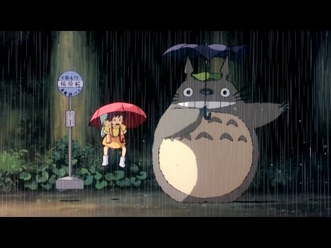 SPIRITED AWAY: The Films of Studio Ghibli Trailer | TIFF 2013