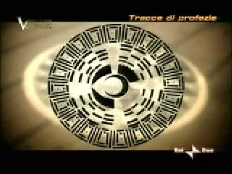 Il Calendario Maya ed i Crop-Circles parte 3/3