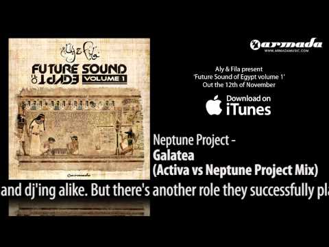 CD1.14 Neptune Project - Galatea (Activa vs Neptune Project Mix) - UCGZXYc32ri4D0gSLPf2pZXQ