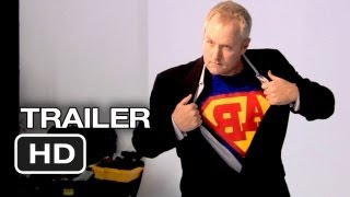 Hating Breitbart Official Trailer (2012) - Andrew Breitbart Documentary Movie HD