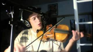 Travie/Bruno Mars - Billionaire (VIOLIN COVER) - Peter Lee Johnson