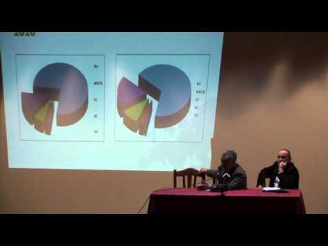 Convegno sulle vaccinazioni pediatriche parte 4/5
