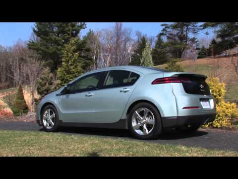2011 Chevrolet Volt - Drive Time Review