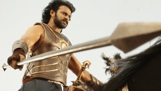 Baahubali - The Beginning Dialogue Trailer