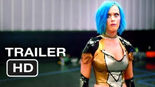 Katy Perry Part of Me Official Trailer (2012) Katy Perry Documentary HD Movie
