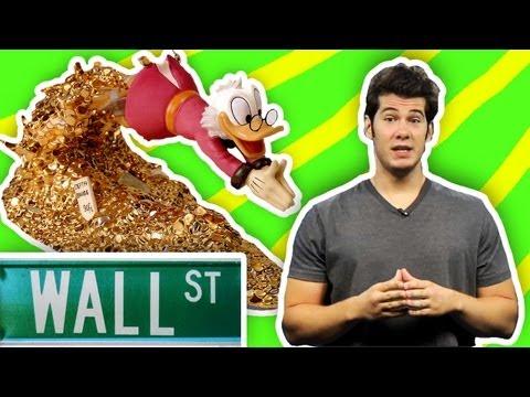 WALL STREET SHENANIGANS! (Debt Ceiling)