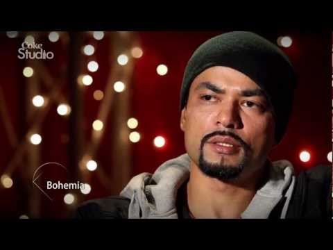 School Di Kitaab Promo, Bohemia, Coke Studio, Season 5, Episode 3