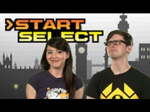 Start/Select - Portal 2, Mortal Kombat, Gears of War 3 multiplayer