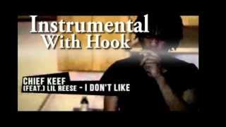 Chief Keef I Dont Like Instrumental Sharebeast