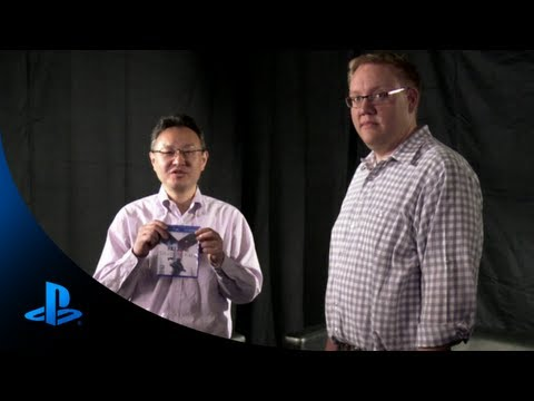 Gaming: Official PlayStation Used Game Instructional Video
