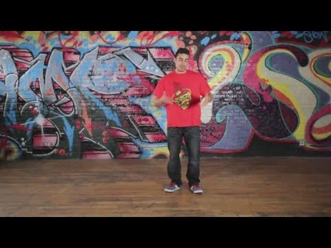 How to B-Boy: Freestyle Your Moves