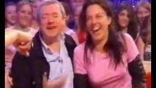Melanie C and Louis Walsh on Cd:UK view on youtube.com tube online.