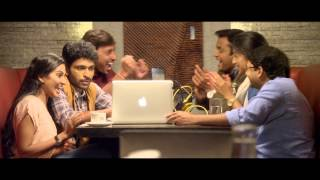 Idhu Enna Maayam - Official Trailer