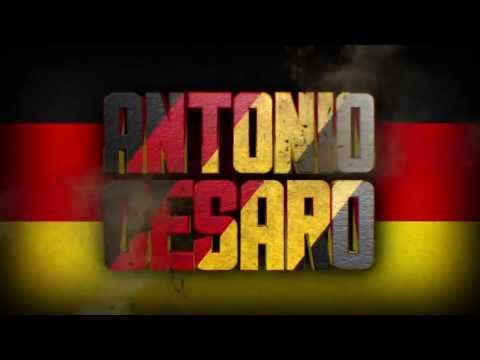 Antonio Cesaro Entrance Video