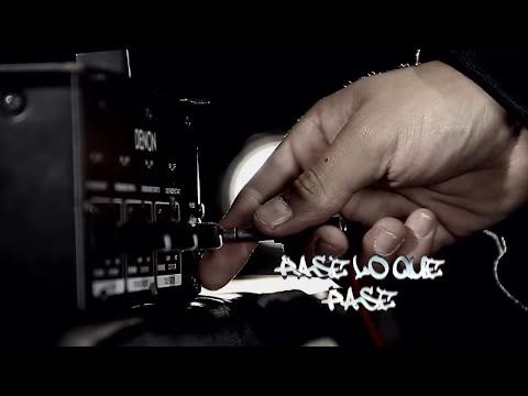 """Rapper School - """"Pase lo que Pase"""" - Videoclip (Oficial)"""