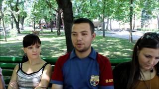 Întîlnirea cu absolvenții Școala Curajului