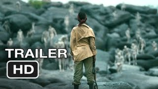 War Witch Official Trailer (2012) HD Movie
