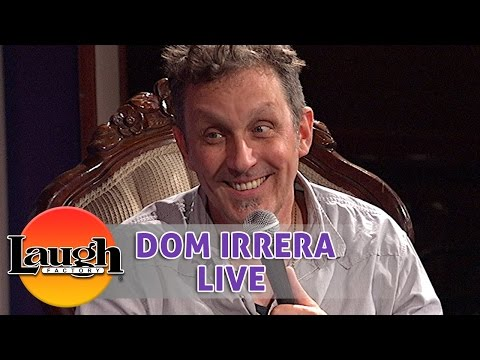 Jake Johannsen - Dom Irrera Live From The Laugh Factory (Podcast)