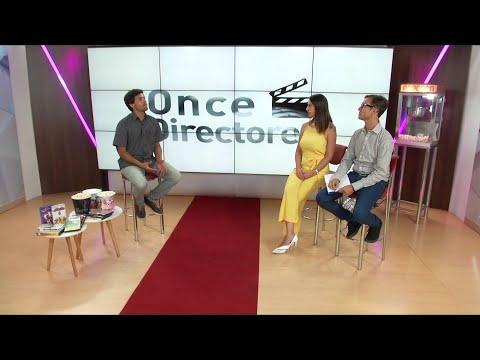 Once Directores: El realizador Nahuel Beade presentó sus producciones: