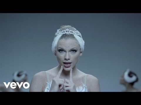 Taylor Swift - Shake It Off Outtakes Video #2 - The Ballerinas (Behind The Scenes Video) - taylorswiftvevo