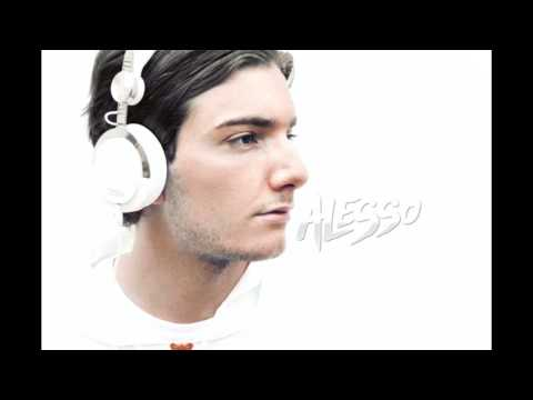 Alesso - Years (Vocal Mix) (Radio RIP) [HD]