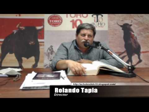 TORO TENDIDO 10 (17.02.15)