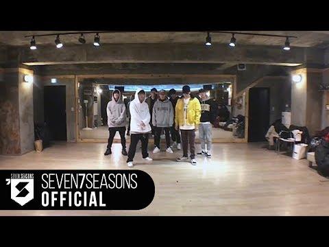 Yesterday (Dance Practice Version)