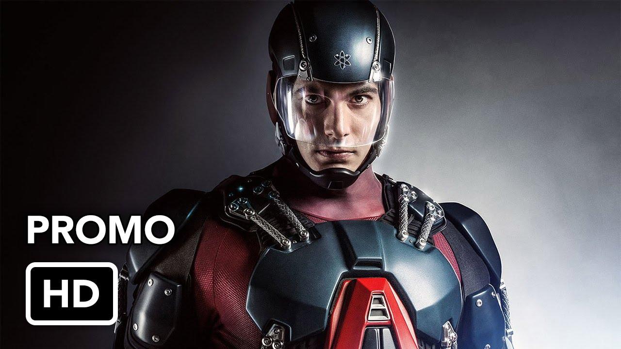 "Arrow 3×15 Promo ""Nanda Parbat"" (HD) Thumbnail"