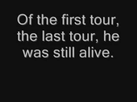 Eminem - Going Through Changes - Lyrics