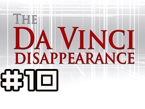 Assassin's Creed Brotherhood: The Da Vinci Disappearance DLC w/Nova Ep.10 - The End