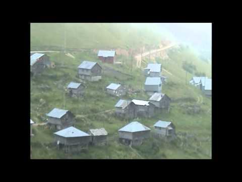 Kıyıyurt Yaylası - Kubilay Duman - Geçin kızlar yaylamızdan