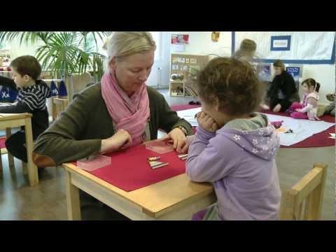 LIPSCHULE Basisstufe Deutsch-Englisch
