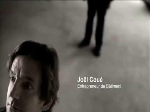 Joël COUÉ, 49 ans, Chef d'entreprise