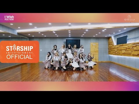 I Wish (Dance Practice Version)