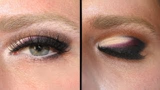 gossmakeupartist – HOW TO: PENCIL TECHNIQUE – STEP BY STEP