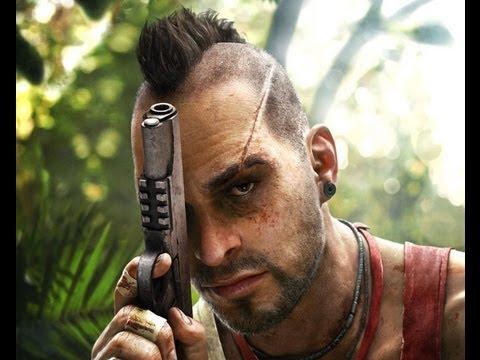 Far Cry 3 Revealed Trailer [North America]