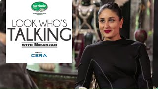 Photo Look Who S Talking With Niranjan Kareena Kapoor Full Episode Zee Cafe