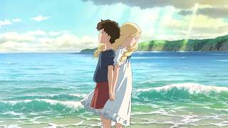 When Marnie Was There - Fine on the Outside