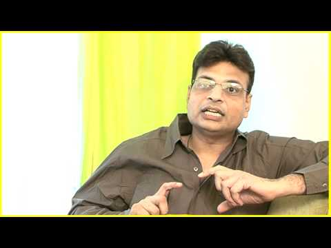 Lyricist Irshad Kamil on Rockstar - Exclusive Interview - YouTube